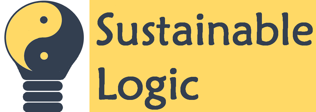 Sustainable Logic logo